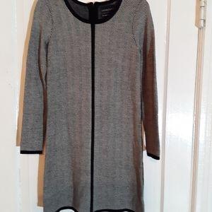 Cynthia Rowley Merino Wool Dress